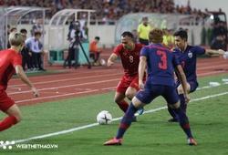 Trọng Hoàng là cầu thủ lớn tuổi nhất trong danh sách U22 Việt Nam dự SEA Games 30