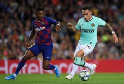 Barca sẽ mua tiền đạo trị giá 111 triệu euro trong 2 tuần tháng 7?