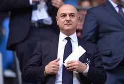 Chủ tịch Tottenham giàu cỡ nào khi trả lương khủng cho Mourinho?