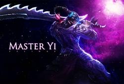 Đội hình mạnh nhất Đấu Trường Chân Lý 9.23: Phải có Master Yi