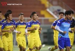 Đội hình U22 Việt Nam mạnh nhất đủ sức vô địch SEA Games 30
