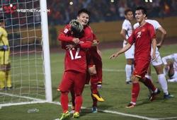 Khen chưa đủ, báo Anh còn đặt Quang Hải ngang hàng Messi, Ronaldo