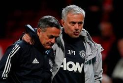 Thầy cũ Anh Đức ở Bình Dương về làm phó tướng cho Mourinho tại Tottenham