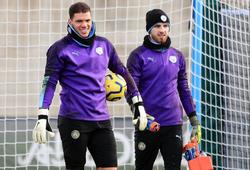 Tin bóng đá 21/11: Man City nhận tin vui trước đại chiến với Chelsea