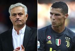 Ronaldo, Mourinho... từng bị phạt vì hành vi khiếm nhã như trợ lý HLV Thái Lan
