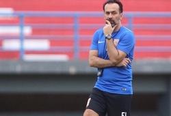 Thanh Hóa chiêu mộ thành công cựu HLV AS Roma