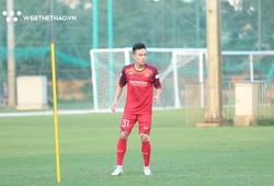 Võ Huy Toàn chính thức ký hợp đồng với CLB TP. HCM