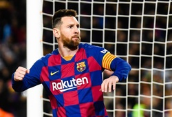 Messi cứu hàng công phá sản của Barca bằng ảnh hưởng khó tin