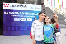 Hàng nghìn VĐV sẵn sàng cho Giải Marathon Quốc tế Di sản Hạ Long 2019