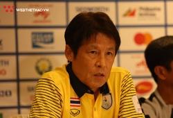 Nishino Akira phàn nàn về công tác tổ chức SEA Games 30