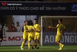 """Vòng 8 HPL-S7:Gia Việt lên ngôi đầu bảng, Phương """"Vertu"""" lại nổ súng"""