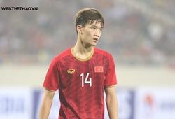 Đội hình ra sân U22 Việt Nam vs U22 Brunei: Hoàng Đức, Đức Chinh đá thay Quang Hải, Tiến Linh