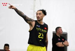 HLV Kevin Yurkus lý giải sự vắng mặt của Tâm Đinh tại đội tuyển Việt Nam