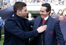 Pochettino nằm trong 2 ứng cử viên hàng đầu thay Emery tại Arsenal