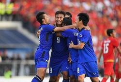 Tỷ lệ kèo bóng đá SEA Games 30 hôm nay 26/11: U22 Thái Lan vs U22 Indonesia
