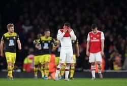 Arsenal lo sợ các ngôi sao sẽ ra đi nếu HLV Emery tại vị