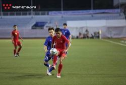 Báo Thái Lan nói gì sau trận thua U22 Indonesia ở SEA Games 30?