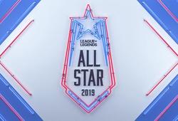 Caps và Jankos đại diện LEC tham gia All Star 2019