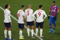 Liverpool và Tottenham góp 3 cầu thủ trong đội hình tiêu biểu Ngoại hạng Anh