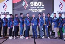 Philippines ngạo nghễ đòi thôn tính hết Vàng ESports SEA Games 30