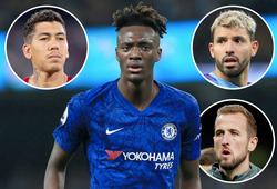 """Ngôi sao Chelsea thừa nhận """"đánh cắp"""" ý tưởng của Kane và Aguero"""