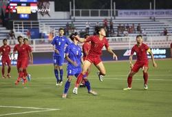 Báo Thái Lan nói gì về nguy cơ thất bại của đội nhà tại SEA Games 30?