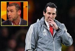 Arsenal bị cảnh báo chịu phán quyết đau khổ nếu không sa thải Emery