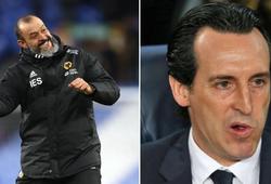 Arsenal sẽ bổ nhiệm chính thức HLV nào sau khi sa thải Emery?