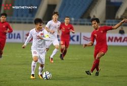 Đội hình U22 Việt Nam đủ sức đánh bại Indonesia: Bộ khung ĐTQG