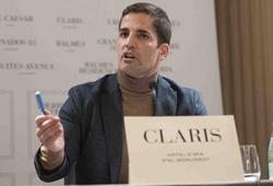 Trợ lý cũ ở tuyển Tây Ban Nha tố HLV Enrique vong ân phụ nghĩa