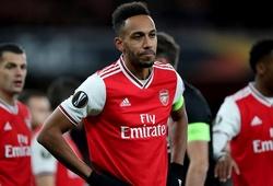 Arsenal đã tồi tệ như thế nào khiến Unai Emery phải ra đi?