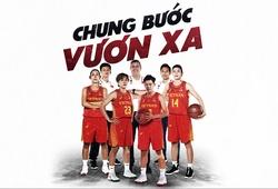 Danh sách chính thức đội tuyển bóng rổ 3x3 nữ Việt Nam dự SEA Games 30