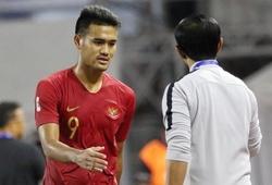 Điểm báo tin tức SEA Games 30 1/12: U22 Indonesia mất 2 trụ cột ở trận gặp U22 Việt Nam