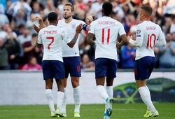 Vì sao tuyển Anh nên đứng nhì bảng tại Euro 2020 sau khi bốc thăm?