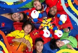 """Kết quả SEA Games 30 ngày 02/12: Ấn tượng """"cơn mưa vàng"""" của Kurash"""