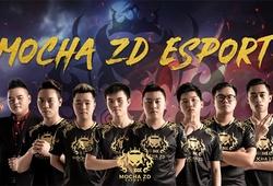 Mocha ZD Esports: Niềm hy vọng của Thể thao điện tử Việt Nam tại SEA Games 30