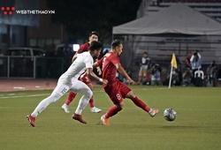Trực tiếp bóng đá Việt Nam vs Singapore ở SEA Games 30 trên kênh nào?