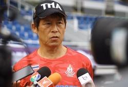 Điểm báo tin tức SEA Games 30 3/12: HLV U22 Thái Lan nói về mục tiêu trước U22 Việt Nam