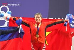 Kết quả SEA Games 30 ngày 03/12: Ngày Vàng của Cử tạ, Wushu và TDDC