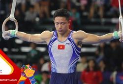 SEA Games 30: Đặng Nam giải cơn khát vàng cho TDDC Việt Nam