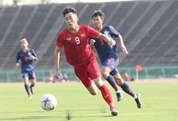 Soi kèo bóng đá U22 Việt Nam vs U22 Thái Lan 15h00, 05/12 (Vòng bảng bóng đá nam SEA Games)