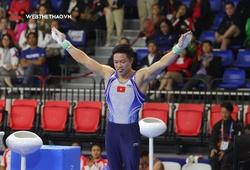 Trực tiếp SEA Games 30 hôm nay 3/12: Đặng Nam đem Vàng về cho Thể dục dụng cụ