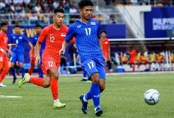 Tỷ lệ kèo bóng đá U22 Việt Nam vs U22 Thái Lan (Vòng bảng bóng đá nam SEA Games)