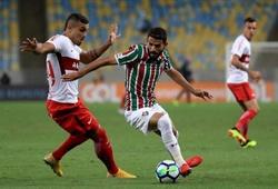 Tỷ lệ kèo Fluminense vs Fortaleza 07h30, 05/12 (VĐQG Brazil 2019)