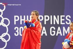 Vietcontent Sports News 03/12: Ngày Vàng của Cử tạ, Wushu và TDDC