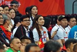 Bà chủ Thang Long Warriors nhắn nhủ chân tình đến đội tuyển bóng rổ Việt Nam