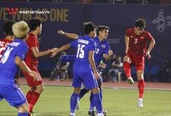 """Báo Thái Lan: """"Đội bóng của Nishino """"tự bắn vào chân"""" trước U22 Việt Nam"""""""