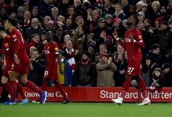Tin bóng đá 5/12: Liverpool công bố 23 cầu thủ dự Club World Cup