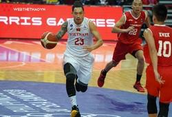 Kết quả bóng rổ SEA Games 30 ngày 5/12: Việt Nam chắc vé vào BK