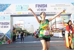 Các giải chạy bộ diễn ra trong tháng 12 trên khắp Việt Nam